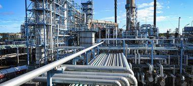 Les fils métalliques de section triangulaires pour l'industrie du pétrole et du gaz