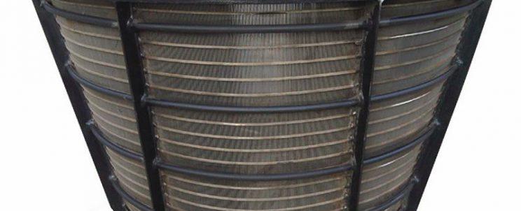 Paniers centrifuge